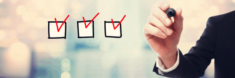 Checklist to Prepare For Showings