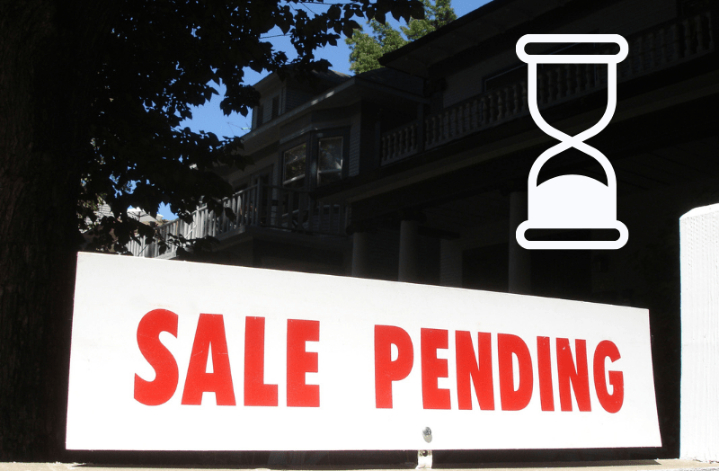 Selling A House From Prep to Close